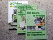 CNC-Fräsen im Modellbau