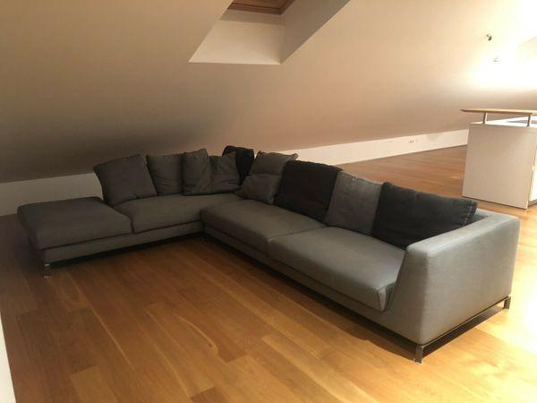 B&B italia B & B RAY Sofa Couch Sessel gebraucht kaufen  56076 Koblenz