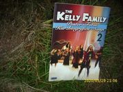 Notenbuch The Kelly Family 1a-Zustand