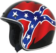 AFX Motorradhelm FX 76 Flagge