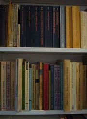 Kaufe Büchersammlungen auf