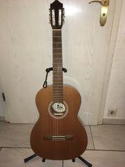 Gitarre 4 4 Konzertgitarre Carl