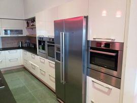 L Form Küche mit Kochinsel: Kleinanzeigen aus Leipzig Zentrum - Rubrik Küchenzeilen, Anbauküchen