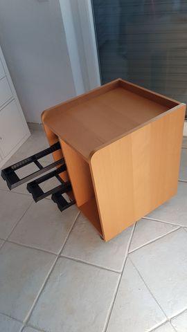 PC Rollcontainer: Kleinanzeigen aus Oberboihingen - Rubrik Büromöbel
