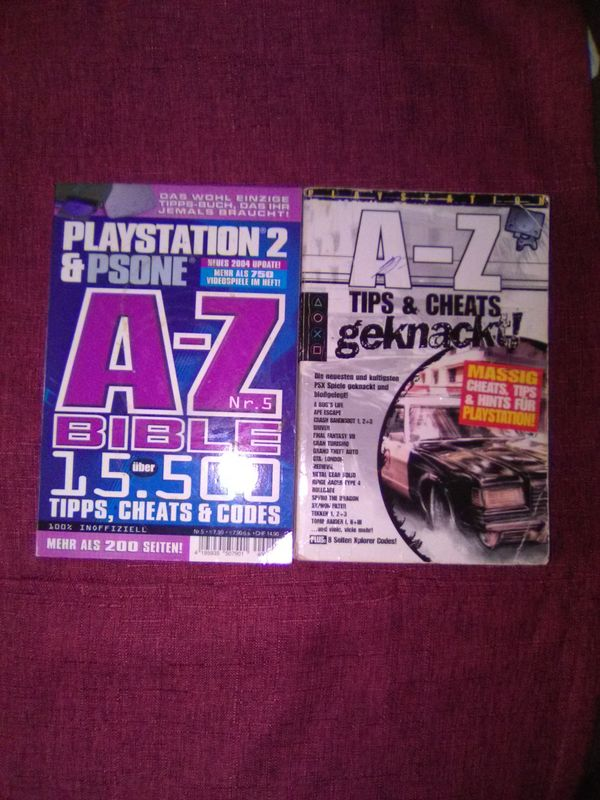 Playstation Game Guide