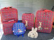 Kofferset für Kinder