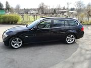 BMW 318i Touring Exclusive Line