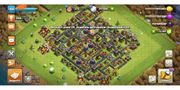 Clash of Clans lvl 140