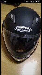 Probiker KX-5 Klapphelm XS 54cm