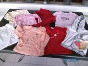 Babykleidung 18 Teile Mädchen Gr