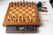 Schachcomputer Mephisto exklusiv MM V