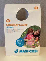 Summer Cover Maxi Cosi RodiFix -