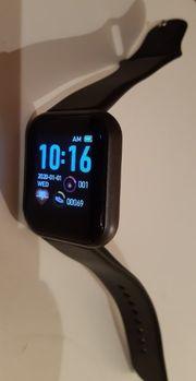 Smartwatch Fitnesstracker Uhr