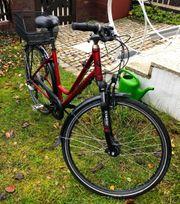 Fahrrad Velo de Ville