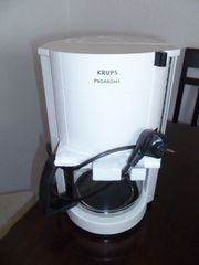 Krups Pro Aroma Kaffeemaschine