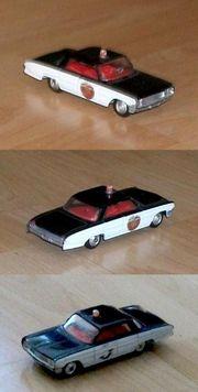 Corgi Toys Oldsmobile Super 88