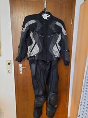 Motorradkombi ISS Scotchlite 3 M