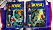 Comics NICK im hervorragenden Zustand