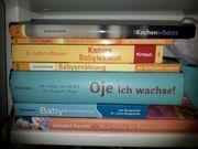 Bücher Thema Baby