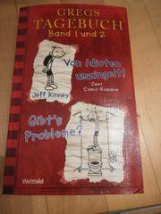 Greg s Tagebuch 1 und