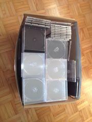 195 CD - Hüllen zu verschenken