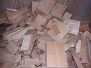 Holz Fichte Anfeuerholz