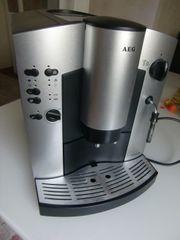 Kaffevollautomat AEG Cafamosa