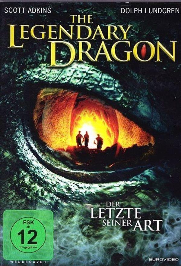 The Legendary Dragon - Der letzte