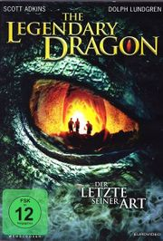 The Legendary Dragon - Der letzte