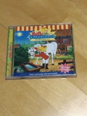Bibi Blocksberg CD 43