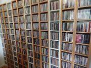 Suche Musik-CD Sammlung Alle Genres -
