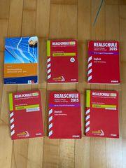 Abschlussbücher