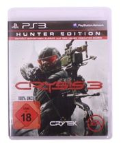 Ps 3 Spiel Crysis 3