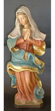 Madonna Maria Mutter Gottes betende
