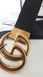 ec61b597d10fb ... Leder als hochwertiges Designer Fashion ... gucci gürtel damen Gucci  Guertel - Bekleidung   Accessoires - günstig kaufen -