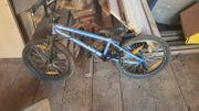 BMX Feltbike