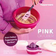 Oktober mit Tupperware