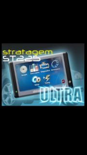 Stratagem Ultra Flasher Chiptuning Ford