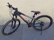 Fahrrad MTB KTM 27 5