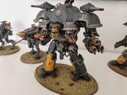 Warhammer 40K Imperial Knights