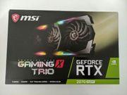 GeForce RTX 2070 SUPER GAMING