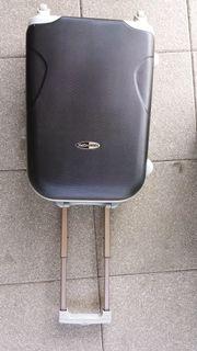 Schalen Koffer 55cm