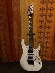 Ich Verkaufe meine E-Gitarre Ibanez