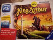 Smart Play King Arthur - nicht