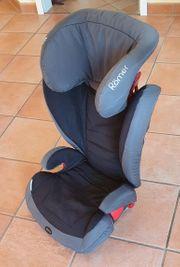 Britax Römer Kindersitz KIDFIX Modell