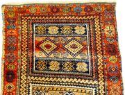 Orientteppich Konya 18te Jhdt 383x96