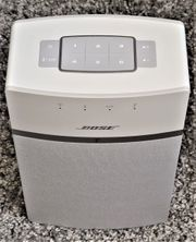 Bose SoundTouch 10 Weiß Soundtouch10