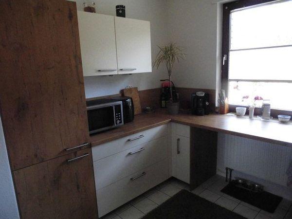 Einbauküche 2 5 Jahre alt