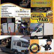 Möbel Taxi Umzüge