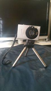 Kamera Canon IXUS 70 Präsent